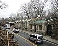 NYPD CP Precinct Transverse Road cloudy jeh.jpg