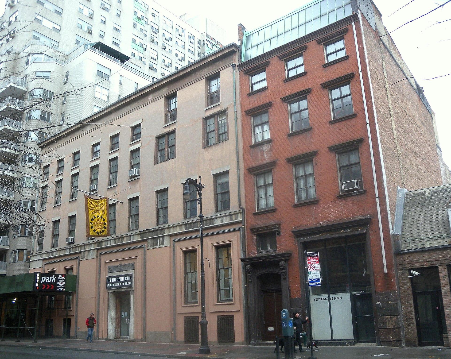 Nyc Studio Apartments Under