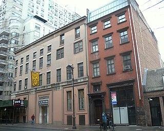 New York Studio School of Drawing, Painting and Sculpture art school in Manhattan, New York