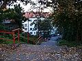Na Václavce, schody do ulice Na Březince.jpg