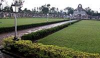 Underground Cemetery