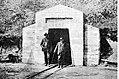 Najstaršia fotografia štôlne Jozef z dôb najväčšieho rozmach Opálových baní..jpg