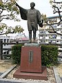 Naka Jinbei bronze statue01.JPG