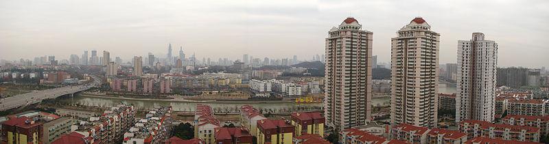 Rikcha:Nanjing Panorama.jpg