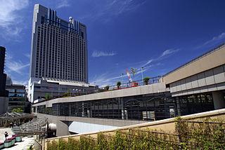 Japanese railway company