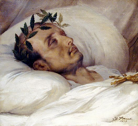 napolione-death