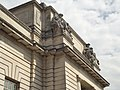 National Museum Cardiff - Gorsedd Gardens Road, Cardiff - sculptures - Medieval Period & Modern Period (19497379262).jpg