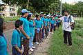 Nature Study - Summer Camp - Nisana Foundation - Bengal Engineering and Science University - Sibpur - Howrah 2013-06-08 9501.JPG