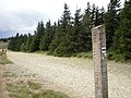 Naučný chodník na Radhošti - panoramio.jpg