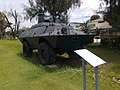 Naval Museum - Commando V - 150 Armour Vehicle - panoramio.jpg