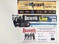 Nazareth тобы концерттеріне билеттер.jpg