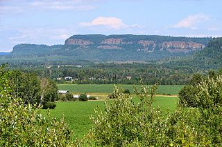 Neebing, Ontario Municipality in Ontario, Canada