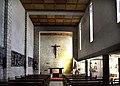 Nef de l'église Saint-Pierre du Mesnil-Véneron.jpg
