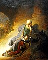 Netherlands-4257 - Jeremiah Lamenting the Destruction of Jerusalem (11716194406).jpg
