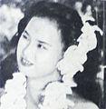 Netty Herawaty in Leilani Film Varia Nov 1953 p38.jpg