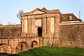 Neuf-Brisach Colmar's Gate 2011-03.jpg