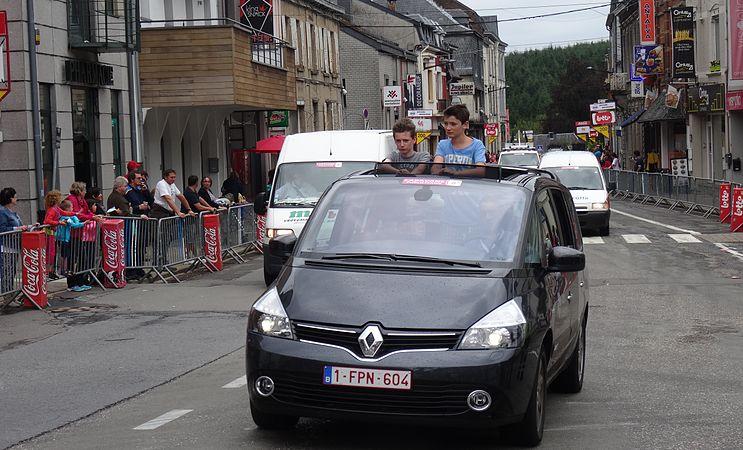 Neufchâteau - Tour de Wallonie, étape 3, 28 juillet 2014, arrivée (C19).JPG