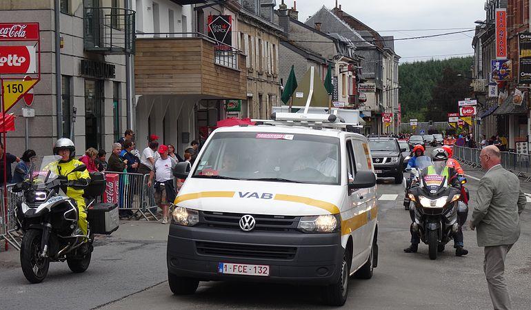 Neufchâteau - Tour de Wallonie, étape 3, 28 juillet 2014, arrivée (C20).JPG