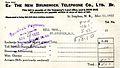 New Brunswick Telephone Co Mar 31 1932.jpg