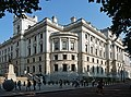 New Government Offices, Horse Guards Road, London-geograph-5347512.jpg