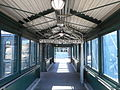 New Rochelle Station Pedestrian Bridge; New Haven-Amtrak Staircase.jpg