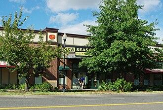 New Seasons Market - Orenco Station store