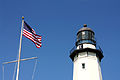 New York. East Hamptons. Mountauk Point Lighthouse (2739995828).jpg