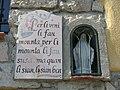 Niche et inscription en provençal (Hyères).jpg