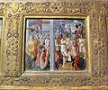 Nicola di maestro antonio d'ancona, scene della vita di nabucodonosor, 1490 ca. 03.JPG