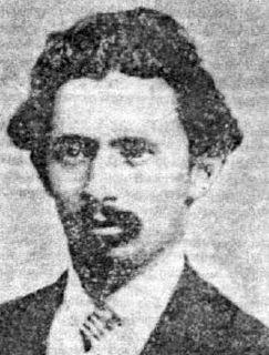 Nicolae Quintescu Romanian literaray critic, philologist, and translator