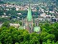 Nidaros domkirke - Nidarosdomen(Trondheim) (kubos16)922.jpg