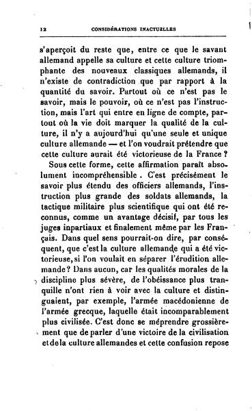 Friedrich Nietzsche: Philosophy of History