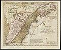 Nieuwe kaart van de Grootbrittannische volkplantingen in Noord America (2674732079).jpg