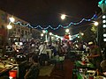 Night Market Shanshan, Xinjiang, China - panoramio.jpg