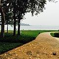 Nikhom Lamdom Noi, Sirindhorn District, Ubon Ratchathani 34350, Thailand - panoramio (3).jpg