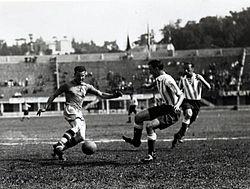 FOTBOLLS VM 1930