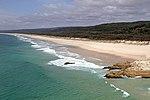 Nineteen Mile Beach Straddie (31247213425).jpg