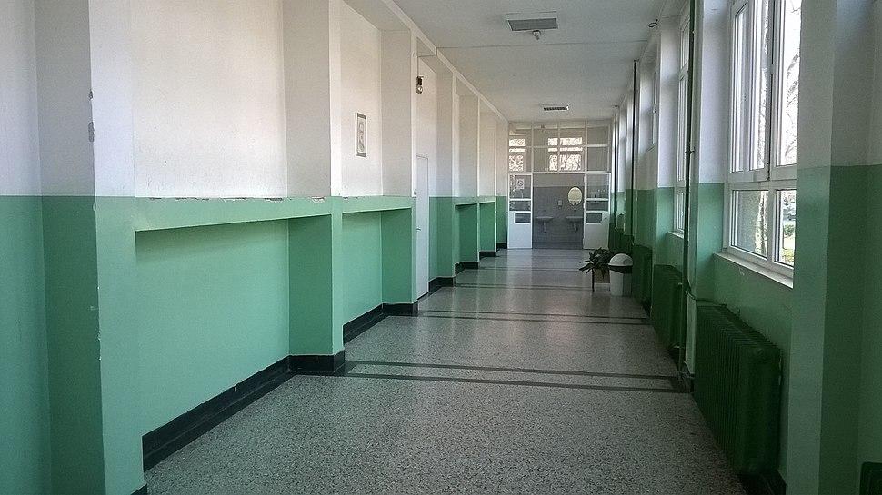 Ninth Belgrade Gymnasium C