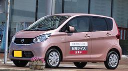Nissan Dayz AA0 01