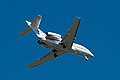 Nissan North America - Raytheon Hawker 800XP - N240Z (3542844404).jpg