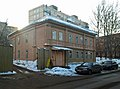 Nizhny Novgorod. Kovalikhinskaya Street, 33.jpg