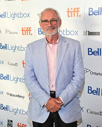 Norman Jewison - Jewison in 2011
