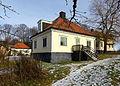 Norsborgs herrgård, södra flygeln, 2016.jpg