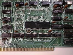 NorthStar Horizon - A Z80 processor board for the NorthStar Horizon