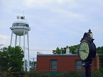 North Liberty, Iowa - North Liberty