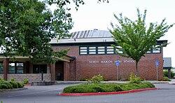 North Marion High School - Aurora Oregon.jpg