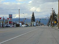 North at SR-32 & SR-248 junction, Apr 16.jpg