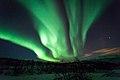 Northern Lights - Aurora Borealis Norway Ringvassøya Tromsø.jpg