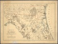 Northern Part of Florida. Compiled and Published at the United States Coast Survey Office, A. D. Bache... - NARA - 305412.tif