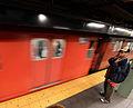 Nostalgia Trains Mark Subways' 110th Anniversary (15455971810).jpg